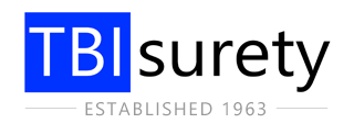 TBI Surety | Established 1963